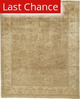 Rugstudio Sample Sale 168045R Beige - Cream Area Rug