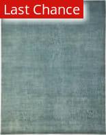 Rugstudio Sample Sale 168502R Teal Area Rug