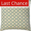 Elaine Smith Outdoor Pillow Octagon Spa NO1