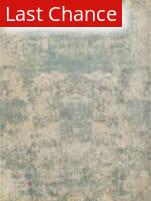 Rugstudio Sample Sale 190594R Ivory Area Rug