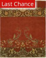 Rugstudio Sample Sale 64085R  Area Rug