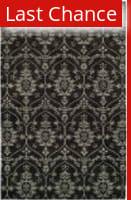 Rugstudio Sample Sale 66799R Black Area Rug