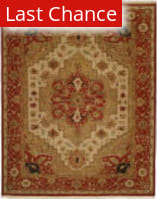 Rugstudio Sample Sale 53241R  Area Rug