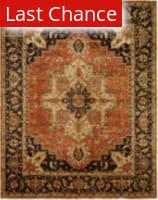 Rugstudio Sample Sale 64290R  Area Rug