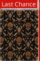 Rugstudio Sample Sale 64295R Onyx Area Rug