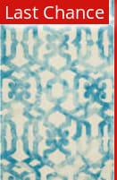 Rugstudio Sample Sale 184988R Ocean Area Rug