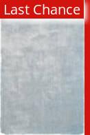 Rugstudio Sample Sale 185024R Sky Blue Area Rug