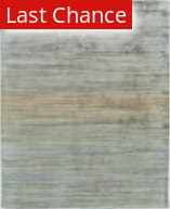 Rugstudio Sample Sale 185045R Green Area Rug