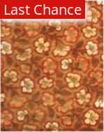 Rugstudio Josh 21686 Chocolate Cherry Area Rug