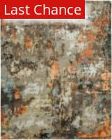 Rugstudio Sample Sale 183160R Multi Color Area Rug