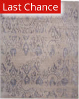 Rugstudio Sample Sale 69952RR Classic Gray Outlet Area Rug