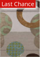 Jaipur Living Midtown Raymond MD15 Antique White Outlet Area Rug