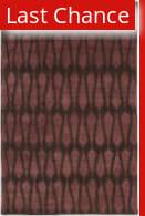 Rugstudio Sample Sale 195427R Purple Area Rug