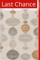 Rugstudio Sample Sale 102813R White Area Rug