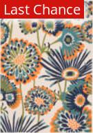Rugstudio Sample Sale 195439R Multicolor Area Rug