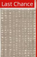 Rugstudio Sample Sale 181437R Gray - Cream Area Rug