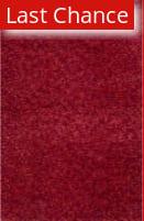 Rugstudio Sample Sale 109615R Anemone - Burnt Sienna Area Rug