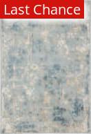 Rugstudio Sample Sale 195464R Blue Area Rug