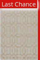 Rugstudio Sample Sale 102767R Pastel Blue Area Rug