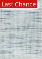 Rugstudio Sample Sale 169760R Moon Beam - Glacier Gray Area Rug