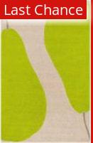 Rugstudio Sample Sale 53374R Beige/Green Area Rug