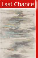 Rugstudio Sample Sale 186067R Gray - Blue Area Rug