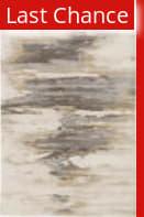 Rugstudio Sample Sale 186068R Cream - Gold Area Rug
