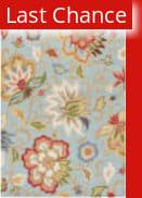 Rugstudio Sample Sale 103183R Slate - Aragon Area Rug