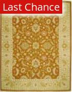 Jaipur Living Jaimak Lerik JM04 Ginger Brown/Sand Area Rug