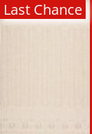 Rugstudio Sample Sale 204800R Beige - Cream Area Rug