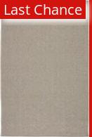 Rugstudio Sample Sale 217736R Light Gray Area Rug