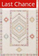 Rugstudio Sample Sale 195496R Ivory Area Rug