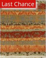 Rugstudio Sample Sale 53452R Tobacco Area Rug