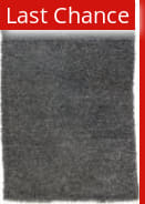 Rugstudio Sample Sale 171194R Beluga - Glacier Gray Area Rug