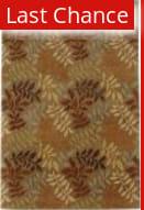Rugstudio Sample Sale 53468R Gray Brown Area Rug