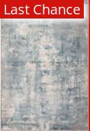 Rugstudio Sample Sale 208253R Blue - Gray Area Rug