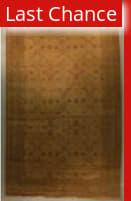 J. Aziz Haj Jalili V-1603 Beige / Sand Area Rug