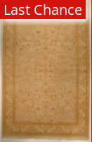 J. Aziz Haj Jalili V-1721 Ivory Area Rug