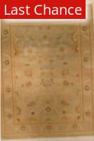 J. Aziz Haj Jalili V-1644 Light Blue Area Rug