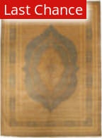 J. Aziz Haj Jalili V-1625 Light Blue Area Rug