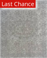 Rugstudio Sample Sale 182805R Vintage Zinc Area Rug