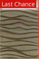 Rugstudio Sample Sale 28857R Mocha 4702-60 Area Rug