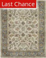 Rugstudio Sample Sale 100288R Ivory Area Rug