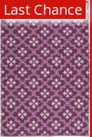 Rugstudio Sample Sale 128941R Purple Area Rug