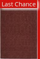 Rugstudio Sample Sale 158751R Cinnamon Area Rug