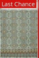 Rugstudio Sample Sale 149561R Turquoise Area Rug
