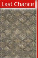 Karastan Design Concepts Simpatico Moy Silver Area Rug