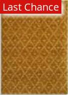 Karastan Woven Impressions Diamond Ikat Curry 35502-21141 Area Rug