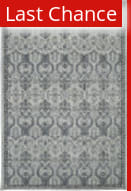 Karastan Euphoria Castine Willow Grey Area Rug