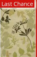 Rugstudio Sample Sale 28486R Ivory 2821 Area Rug